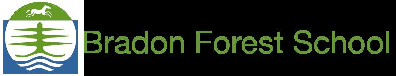 Bradon Forest School Logo